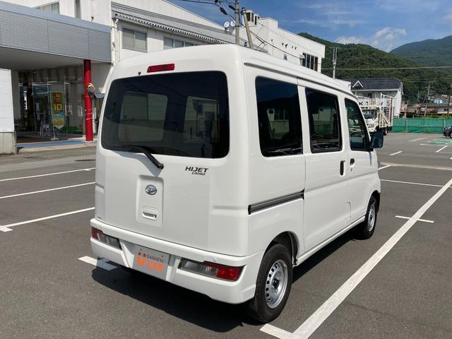 デラックスSAIII 4WD AT 純正デッキ(8枚目)