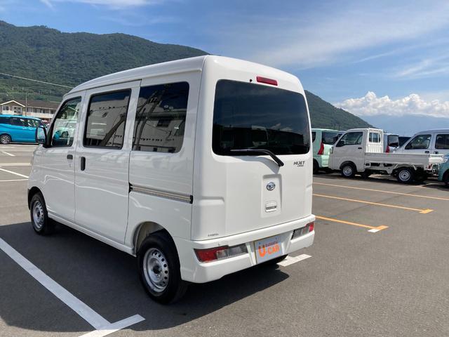 デラックスSAIII 4WD AT 純正デッキ(9枚目)