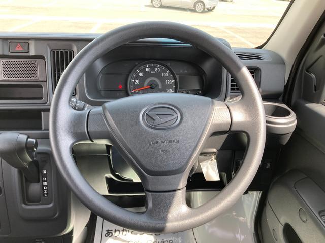 デラックスSAIII 4WD AT 純正デッキ(16枚目)