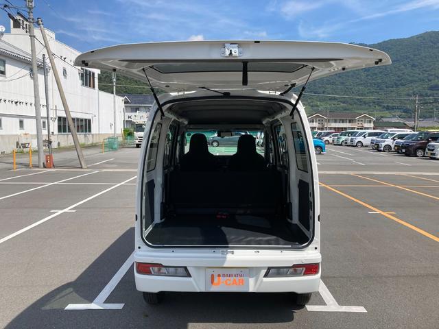 デラックスSAIII 4WD AT 純正デッキ(17枚目)