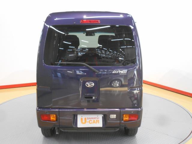 スローパーSAIII車椅子仕様車 リヤシート付 ナビ ETC(4枚目)