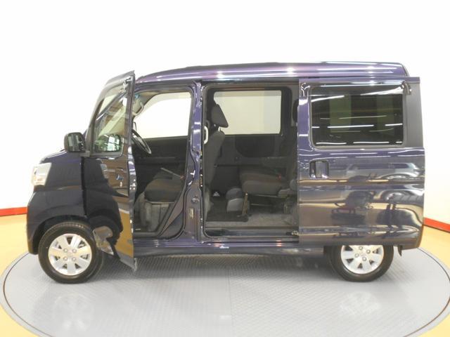 スローパーSAIII車椅子仕様車 リヤシート付 ナビ ETC(6枚目)