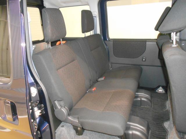 スローパーSAIII車椅子仕様車 リヤシート付 ナビ ETC(13枚目)