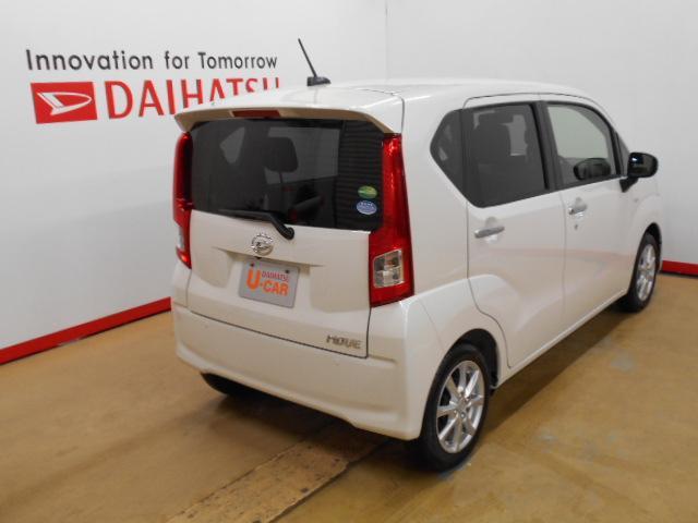 展示車は全車保証付きですお客様のカーライフをサポートします☆