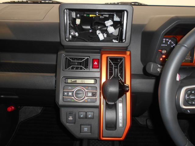 Gターボ メッキパック装着車 バックカメラ対応(9枚目)