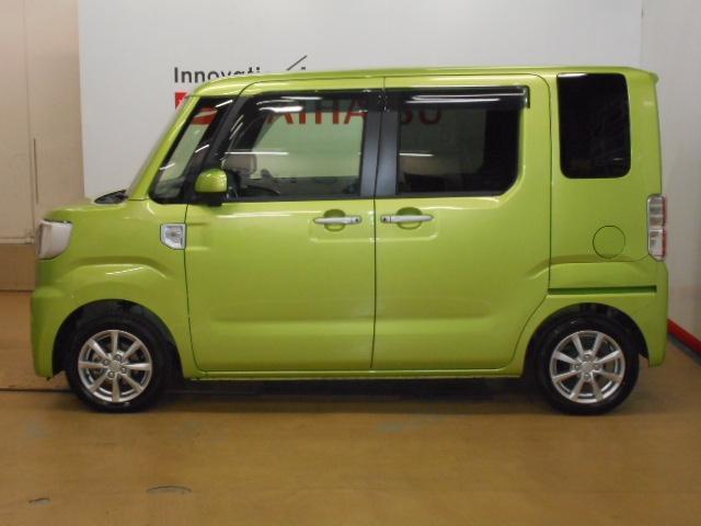 「ダイハツ」「ウェイク」「コンパクトカー」「高知県」の中古車5