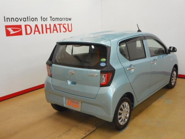 「ダイハツ」「ミライース」「軽自動車」「高知県」の中古車3