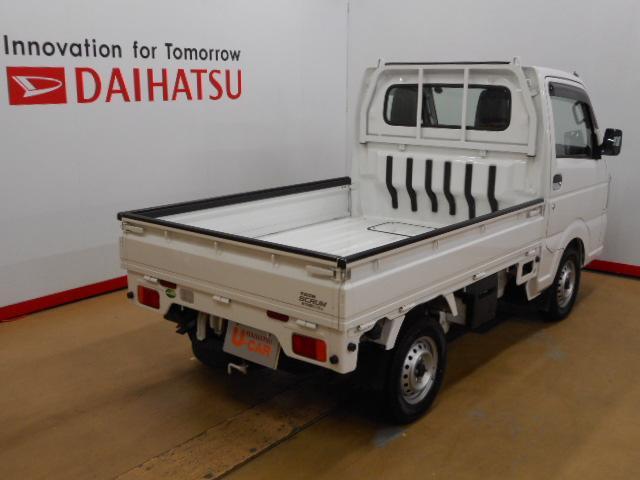 「マツダ」「スクラムトラック」「トラック」「高知県」の中古車3