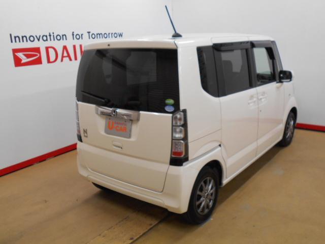 「ホンダ」「N-BOX」「コンパクトカー」「高知県」の中古車3