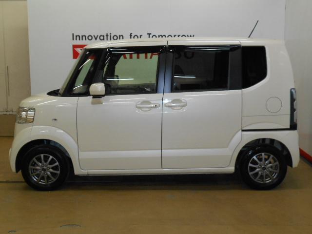 「ホンダ」「N-BOX」「コンパクトカー」「高知県」の中古車5