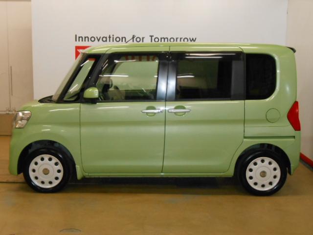 「ダイハツ」「タント」「コンパクトカー」「高知県」の中古車5