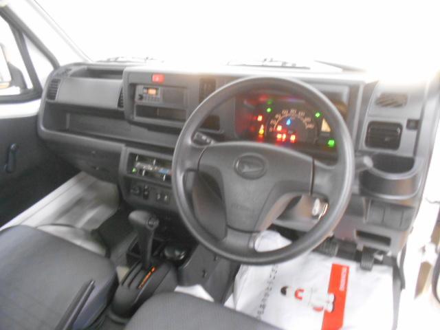 「ダイハツ」「ハイゼットトラック」「トラック」「高知県」の中古車8