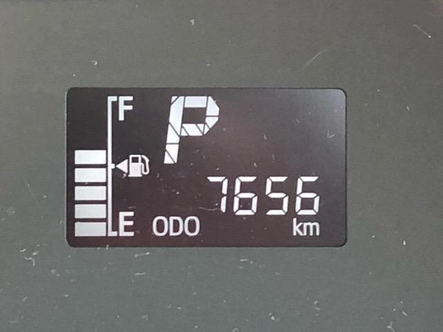 L 走行距離約8千キロ・CDラジオ・キーレス・Pウィンドウ(5枚目)