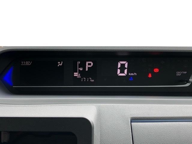 カスタムRSセレクション 両側電動スライドドア・コーナーセンサー・プッシュボタンスタート・ステアリングスイッチ・ETC・オートエアコン・シートヒーター・アルミホイール・キーフリーシステム・パワーウィンドウ(7枚目)