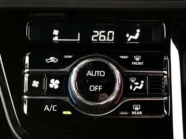 カスタムRSセレクション 両側電動スライドドア・コーナーセンサー・プッシュボタンスタート・ステアリングスイッチ・ETC・オートエアコン・シートヒーター・アルミホイール・キーフリーシステム・パワーウィンドウ(13枚目)
