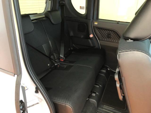 カスタムRSセレクション 両側電動スライドドア・コーナーセンサー・プッシュボタンスタート・ステアリングスイッチ・ETC・オートエアコン・シートヒーター・アルミホイール・キーフリーシステム・パワーウィンドウ(19枚目)