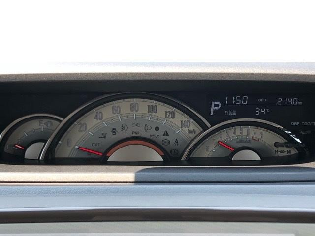 Gホワイトアクセントリミテッド SAIII 両側電動スライドドア・プッシュボタンスタート・ステアリングスイッチ・オートエアコン・オートハイビーム・キーフリーシステム・ベンチシート・パノラマカメラ対応・パワーウィンドウ(8枚目)