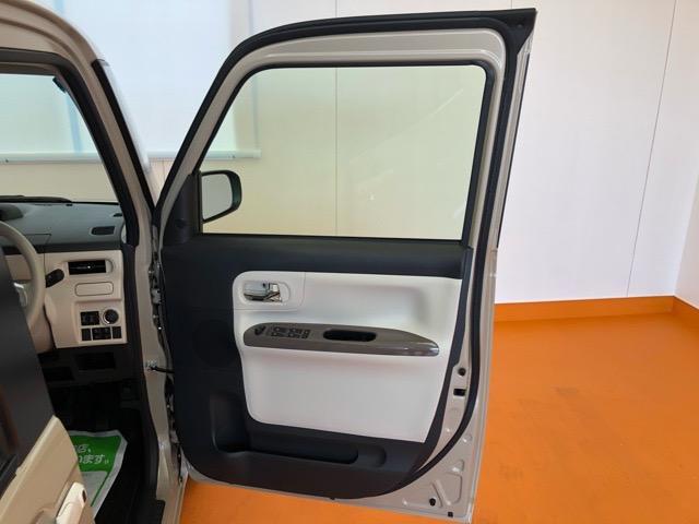 Gホワイトアクセントリミテッド SAIII 両側電動スライドドア・プッシュボタンスタート・ステアリングスイッチ・オートエアコン・オートハイビーム・キーフリーシステム・ベンチシート・パノラマカメラ対応・パワーウィンドウ(39枚目)