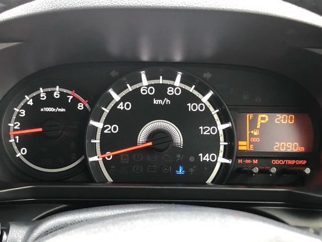 XリミテッドII SAIII エコアイドル・プッシュボタンスタート・ステアリングスイッチ・オートエアコン・オートハイビーム・キーフリーシステム・アルミホイール・バックカメラ対応・パワーウィンドウ(8枚目)