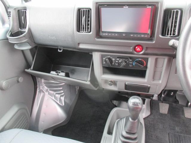 日産 クリッパーバン DX