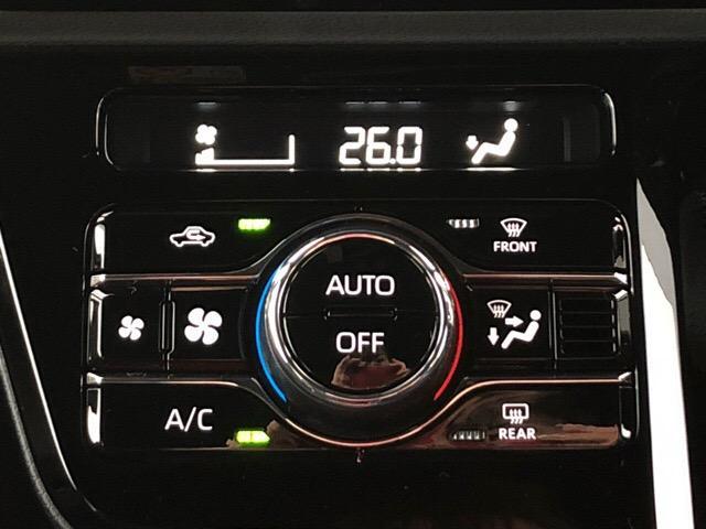 カスタムRS 両側電動スライドドア・パノラマカメラ・コーナーセンサー・シートヒーター・プッシュボタンスタート・ステアリングスイッチ・アルミホイール・オートエアコン・キーフリーシステム・エコアイドル(26枚目)