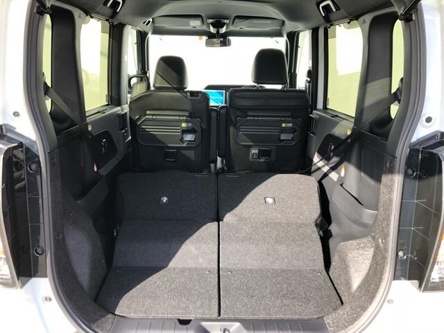 カスタムRS 両側電動スライドドア・パノラマカメラ・コーナーセンサー・シートヒーター・プッシュボタンスタート・ステアリングスイッチ・アルミホイール・オートエアコン・キーフリーシステム・エコアイドル(38枚目)