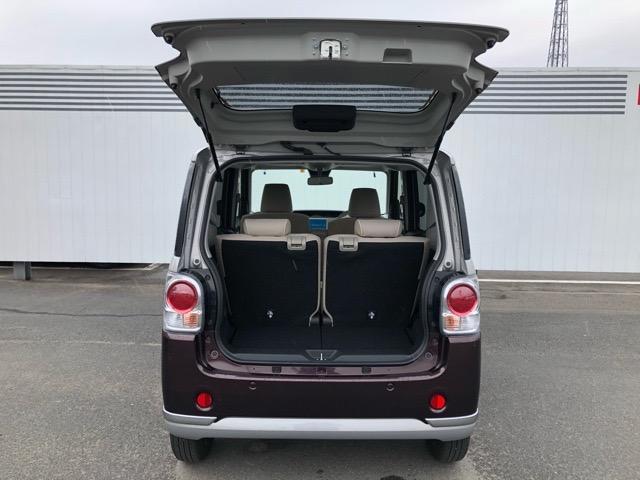 Gメイクアップリミテッド SAIII 両側電動スライドドア・パノラマカメラ対応・プッシュボタンスタート・オートエアコン・ステアリングスイッチ・オートハイビーム・キーフリーシステム・パワーウィンドウ(28枚目)