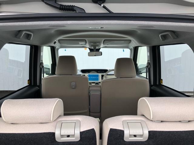 Gメイクアップリミテッド SAIII 両側電動スライドドア・パノラマカメラ対応・プッシュボタンスタート・オートエアコン・ステアリングスイッチ・オートハイビーム・キーフリーシステム・パワーウィンドウ(29枚目)