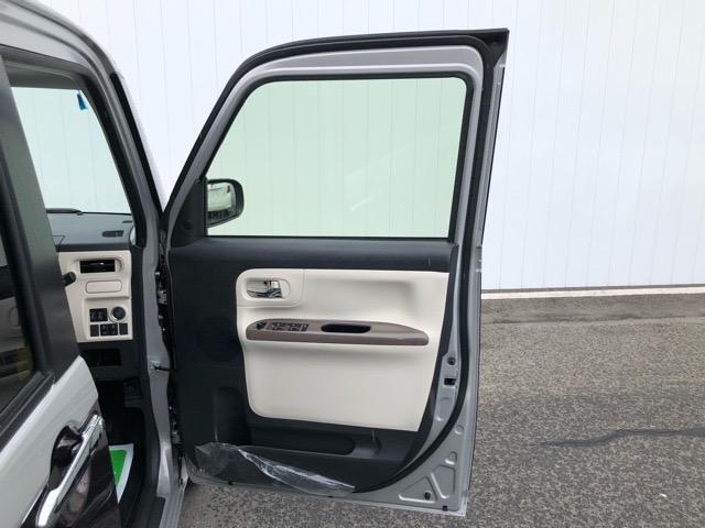 Gメイクアップリミテッド SAIII 両側電動スライドドア・パノラマカメラ対応・プッシュボタンスタート・オートエアコン・ステアリングスイッチ・オートハイビーム・キーフリーシステム・パワーウィンドウ(39枚目)