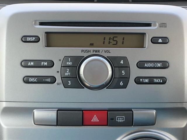 X 片側電動スライドドア・CDラジオ・キーフリー・車検整備付(3枚目)