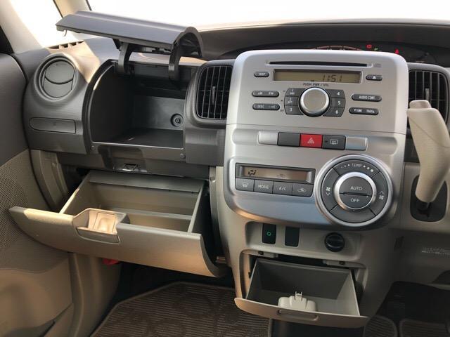 X 片側電動スライドドア・CDラジオ・キーフリー・車検整備付(9枚目)