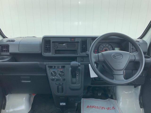スペシャル 走行距離1.4万キロ・AM/FMラジオ・4WD(2枚目)