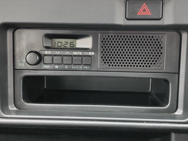 スペシャル 走行距離1.4万キロ・AM/FMラジオ・4WD(3枚目)