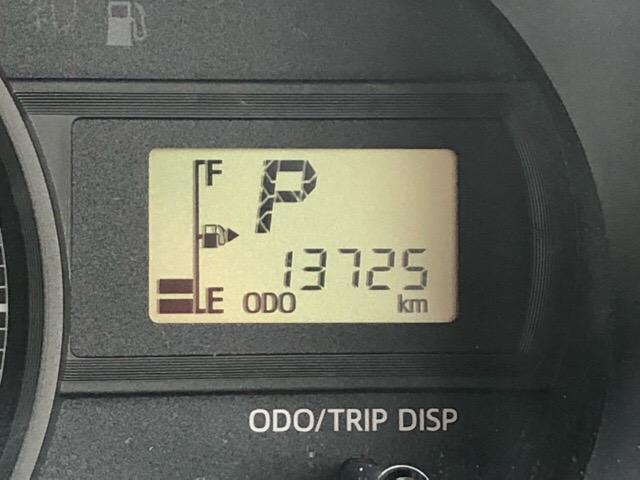 スペシャル 走行距離1.4万キロ・AM/FMラジオ・4WD(4枚目)