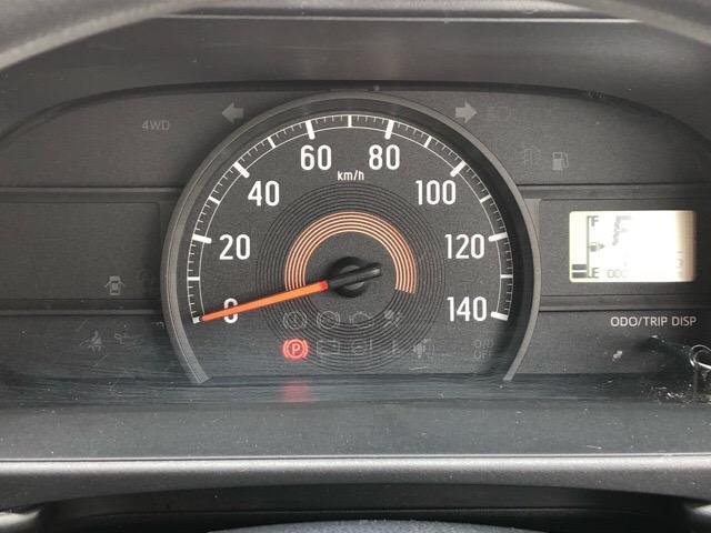 スペシャル 走行距離1.4万キロ・AM/FMラジオ・4WD(5枚目)
