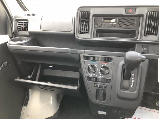スペシャル 走行距離1.4万キロ・AM/FMラジオ・4WD(7枚目)