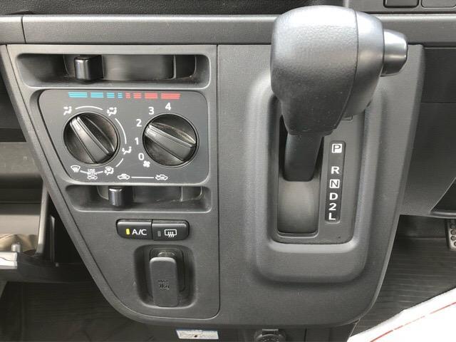 スペシャル 走行距離1.4万キロ・AM/FMラジオ・4WD(8枚目)