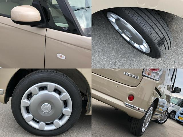 「ダイハツ」「ムーヴキャンバス」「コンパクトカー」「佐賀県」の中古車13