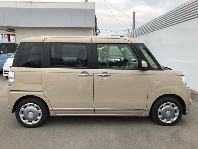 「ダイハツ」「ムーヴキャンバス」「コンパクトカー」「佐賀県」の中古車16