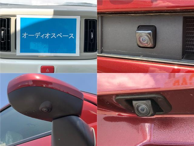 G SAIII 全周囲カメラ付・Pスタート・キーフリー(3枚目)