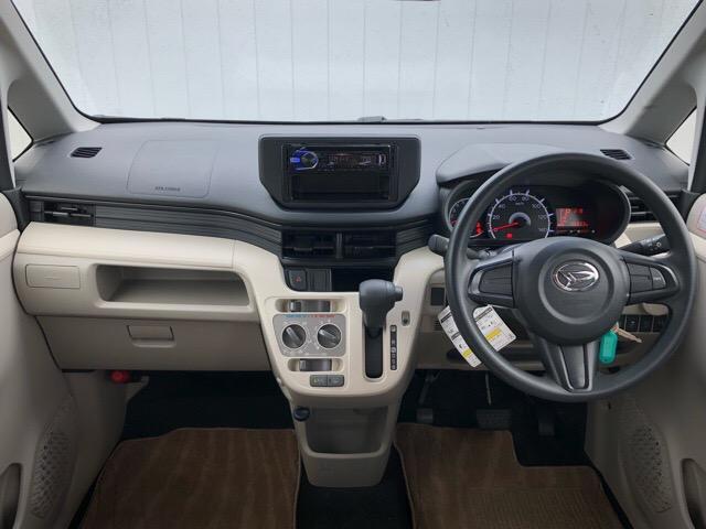 L SAII CDラジオ・キーレス・PWRモード・車検整備付(2枚目)