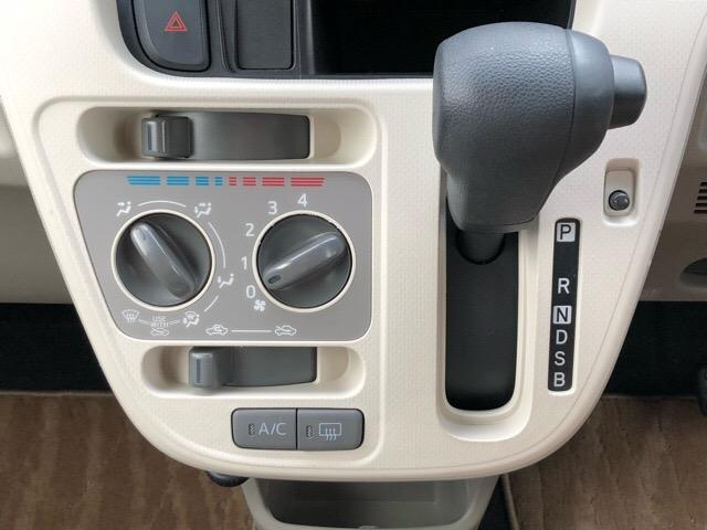 L SAII CDラジオ・キーレス・PWRモード・車検整備付(8枚目)