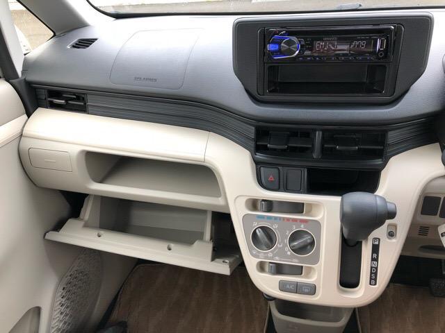 L SAII CDラジオ・キーレス・PWRモード・車検整備付(9枚目)