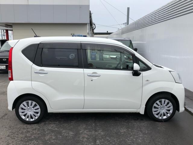 L SAII CDラジオ・キーレス・PWRモード・車検整備付(14枚目)