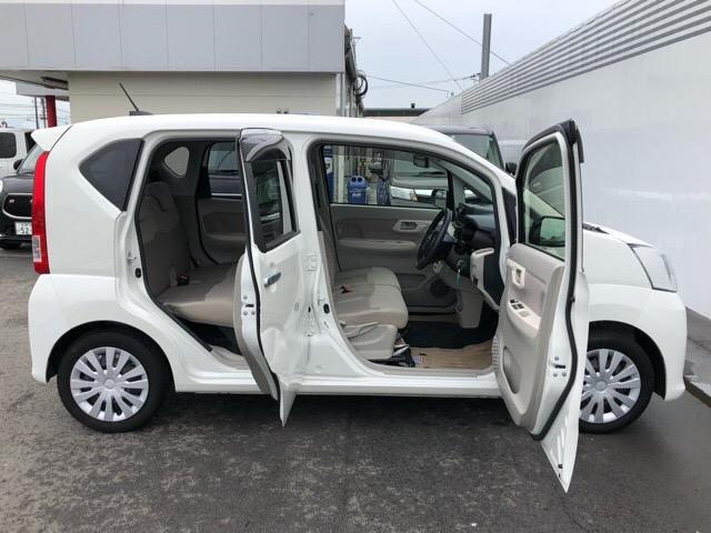 L SAII CDラジオ・キーレス・PWRモード・車検整備付(15枚目)