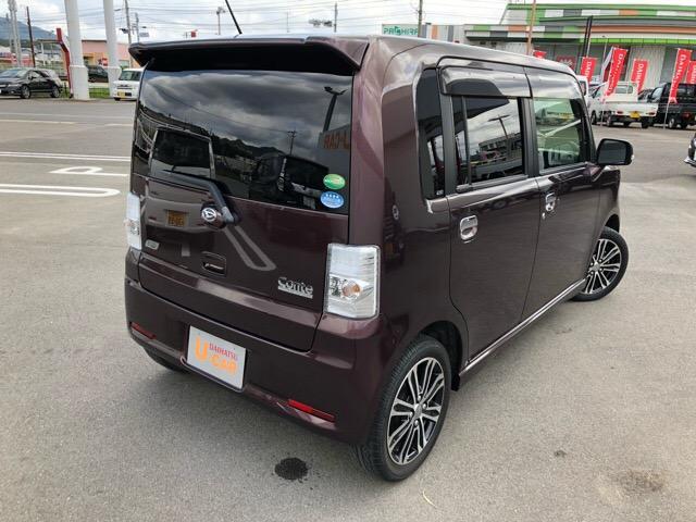 「ダイハツ」「ムーヴコンテ」「コンパクトカー」「佐賀県」の中古車12
