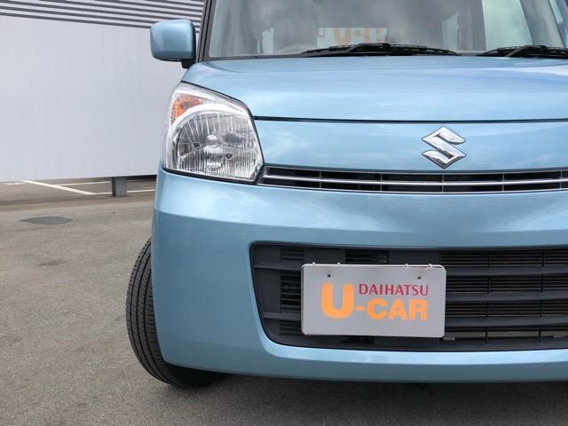 「スズキ」「スペーシア」「コンパクトカー」「佐賀県」の中古車9