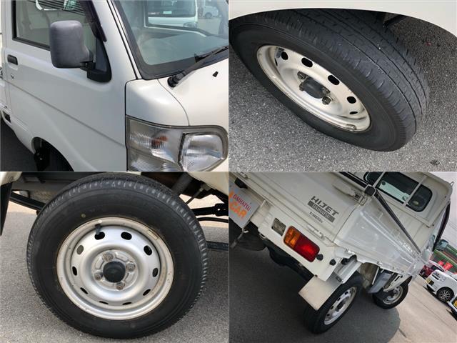 「ダイハツ」「ハイゼットトラック」「トラック」「佐賀県」の中古車11