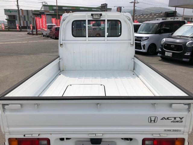 「ホンダ」「アクティトラック」「トラック」「佐賀県」の中古車13