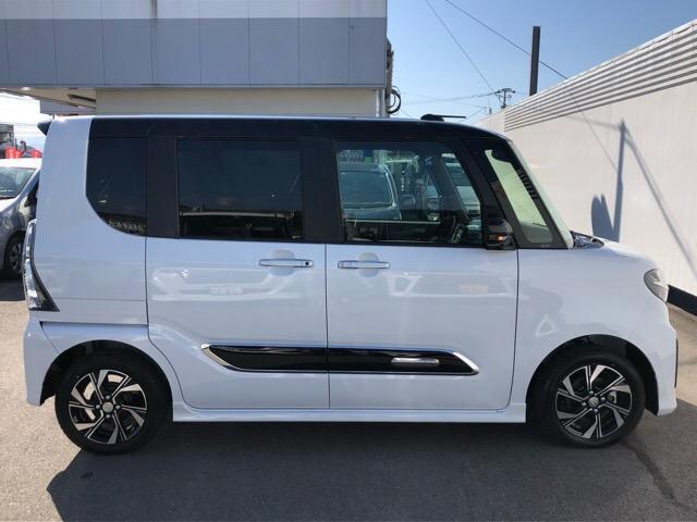 カスタムX 届出済未使用車・両側電動スライドドア・Pスタート(15枚目)